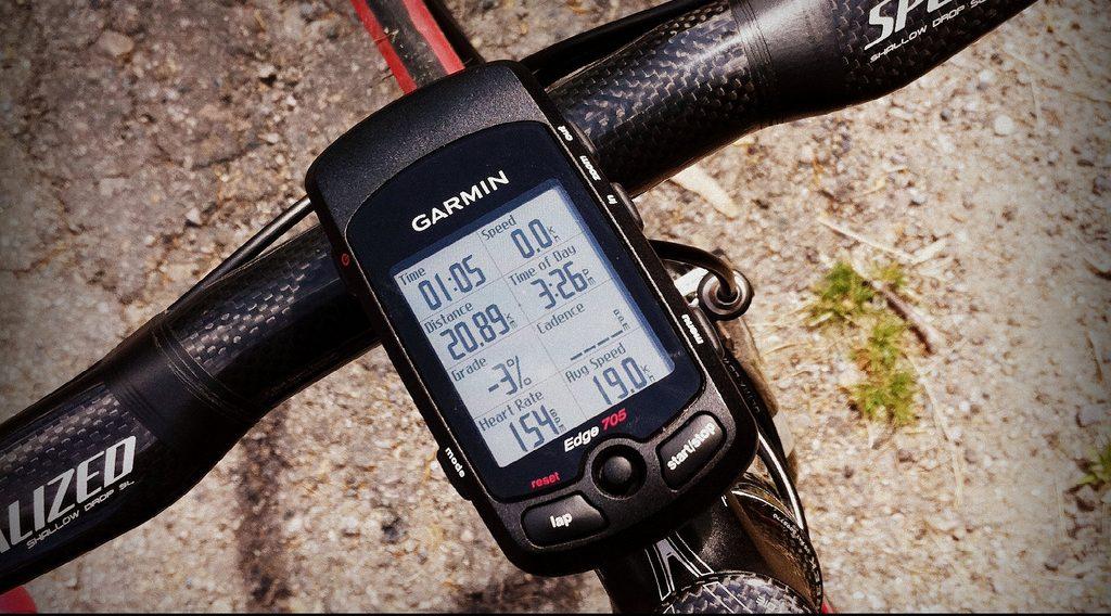 Mejores GPS para uso MTB y ciclismo