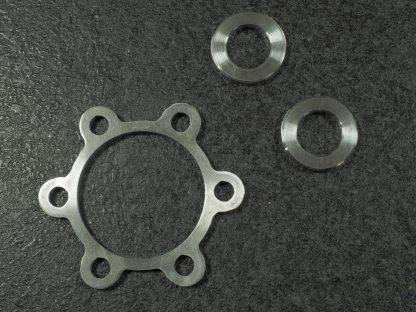 Conversor BOOST Universal trasero simétrico
